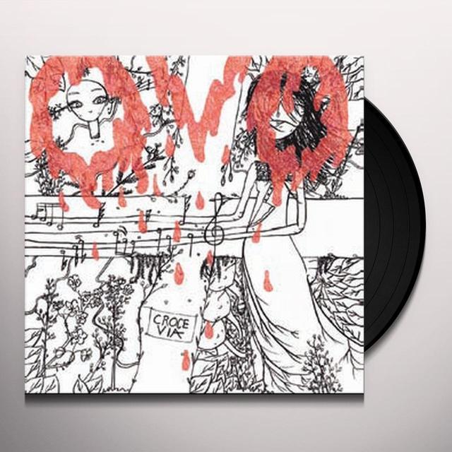 Ovo CROCE VIA Vinyl Record