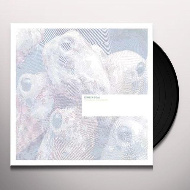 Sunken Foal FERMENTED CONDIMENTS (EP) Vinyl Record