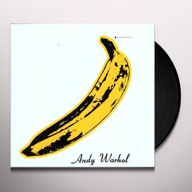 VELVET UNDERGROUND & NICO Vinyl Record - 180 Gram Pressing