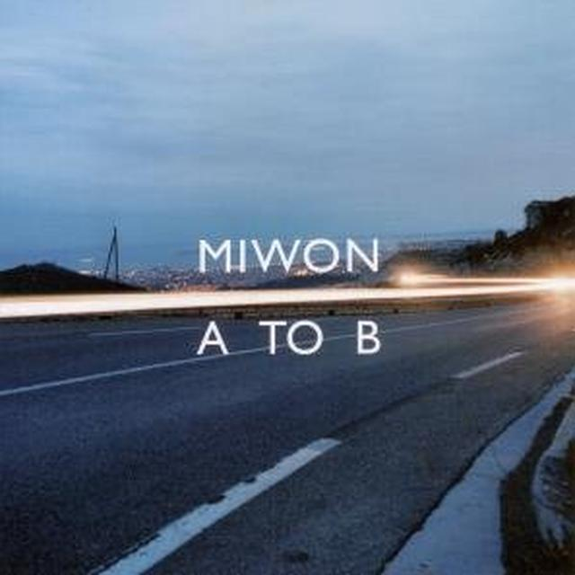 Miwon TO B Vinyl Record