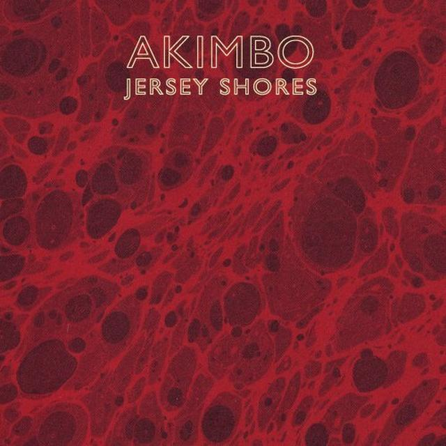 Akimbo JERSEY SHORES Vinyl Record