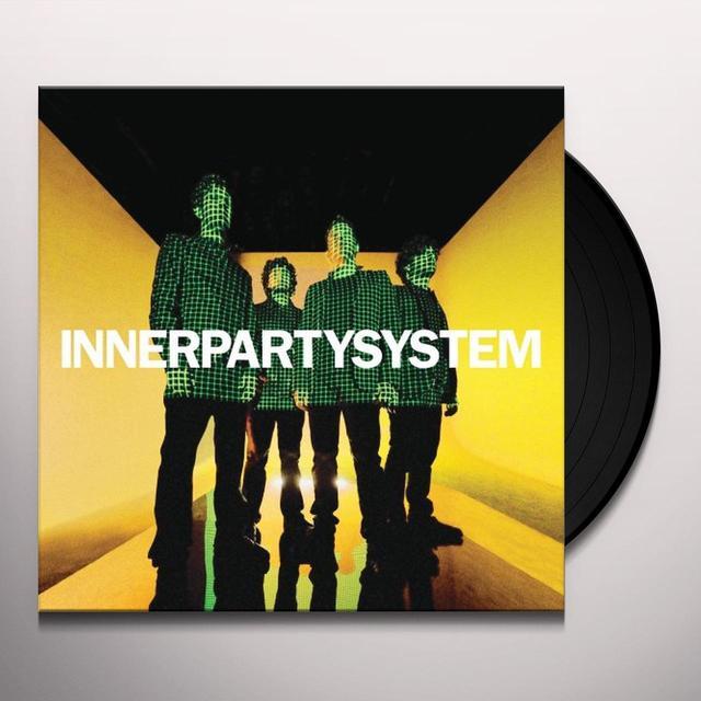 INNERPARTYSYSTEM Vinyl Record