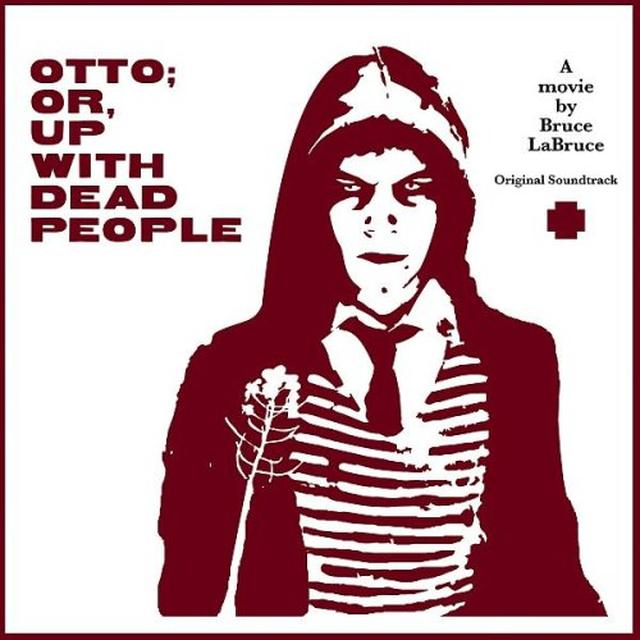 OTTO: OR UP WITH DEAD PEOPLE / O.S.T. Vinyl Record