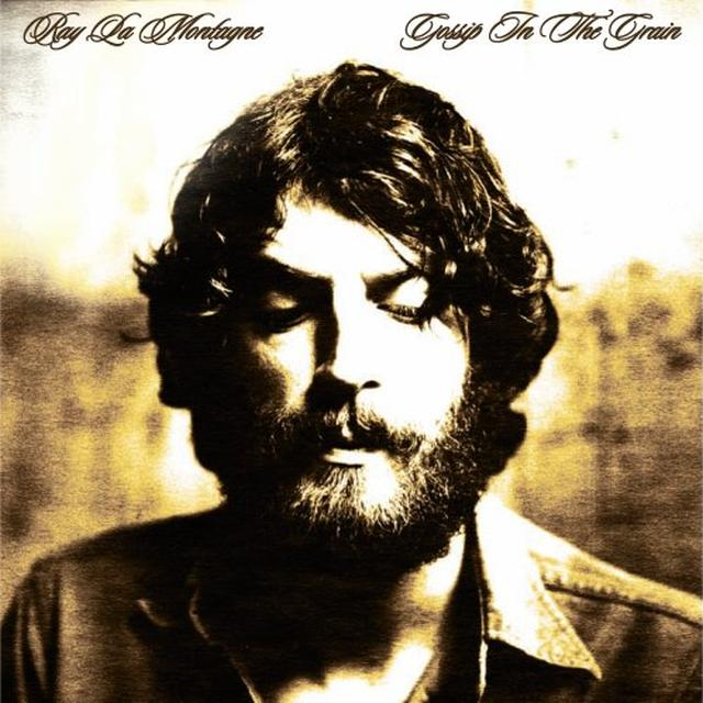 Ray Lamontagne GOSSIP IN THE GRAIN Vinyl Record