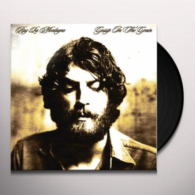 Ray Lamontagne GOSSIP IN THE GRAIN Vinyl Record