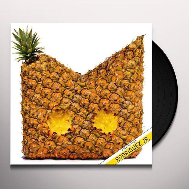 Rodriguez Jr ( Olivier M ) PINA COLADA Vinyl Record