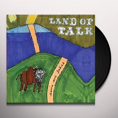 Land Of Talk SOME ARE LAKES Vinyl Record