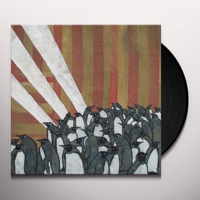 Dillinger Four CIVILWAR Vinyl Record