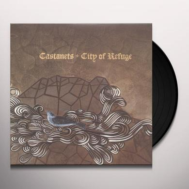 Castanets CITY OF REFUGE Vinyl Record