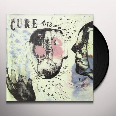 Cure 4:13 DREAM Vinyl Record