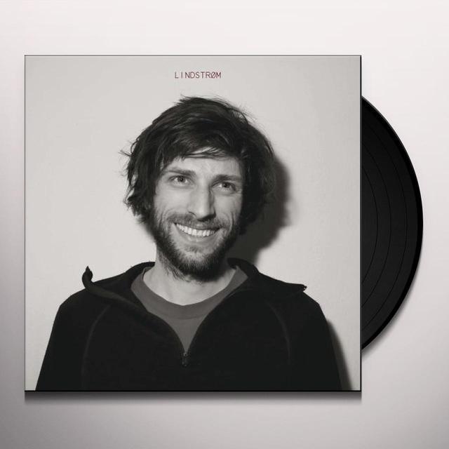 Lindstrøm WHERE YOU GO I GO (EP) Vinyl Record