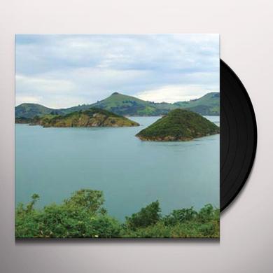 The Dead C SECRET EARTH (EP) Vinyl Record
