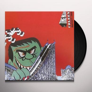 Heavy COLEEN Vinyl Record