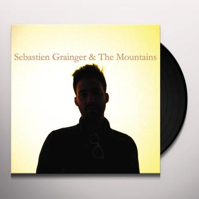 SEBASTIEN GRAINGER & THE MOUNTAINS Vinyl Record