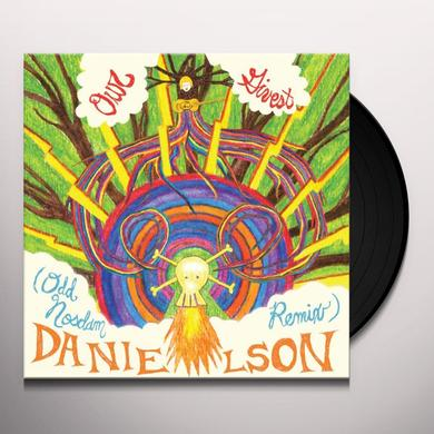 Danielson OUR GIVEST (REMIX) Vinyl Record