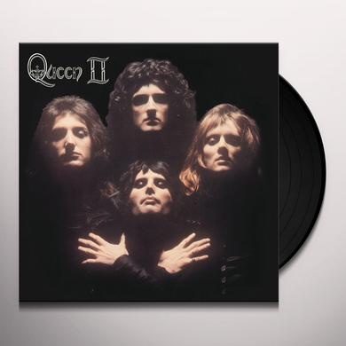 QUEEN II Vinyl Record