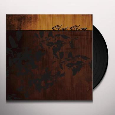 Eksi Ekso I AM YOUR BASTARD WINGS Vinyl Record