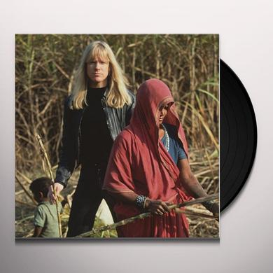 Larry Norman ANTHOLOGY Vinyl Record