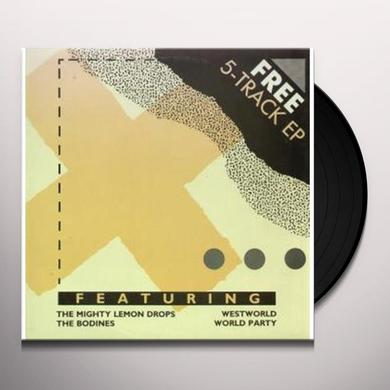1+1 / Various (Ep) 1+1 / VARIOUS Vinyl Record