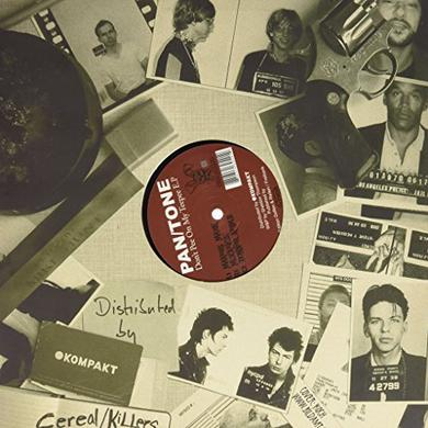Pan / Tone DON'T PEE ON MY TEEPEE Vinyl Record