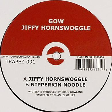 Gow JIFFY HORNSWOGGLE Vinyl Record