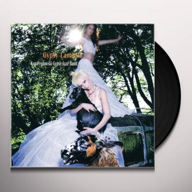 Ken Peplowski GYPSY LAMENTO Vinyl Record - Spain Import