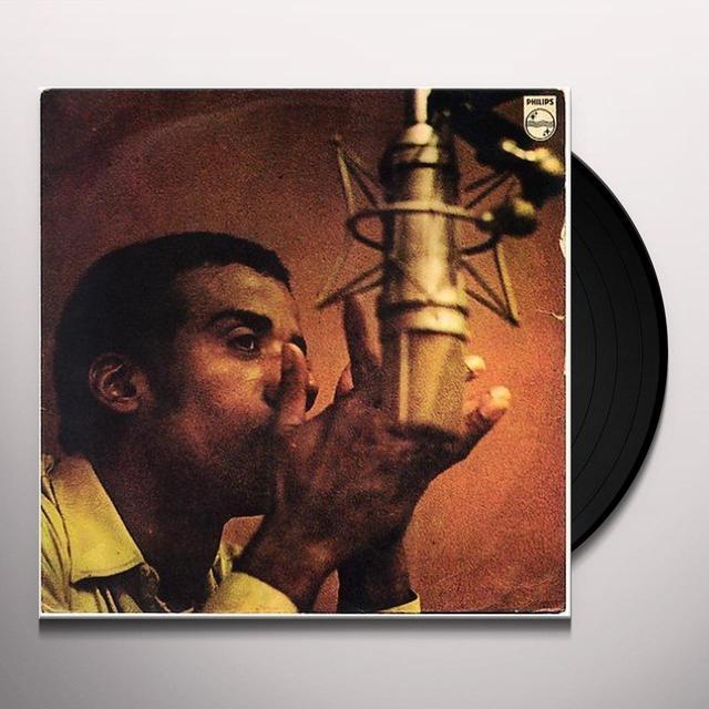 Jorge Ben FORCA BRUTA (Vinyl)