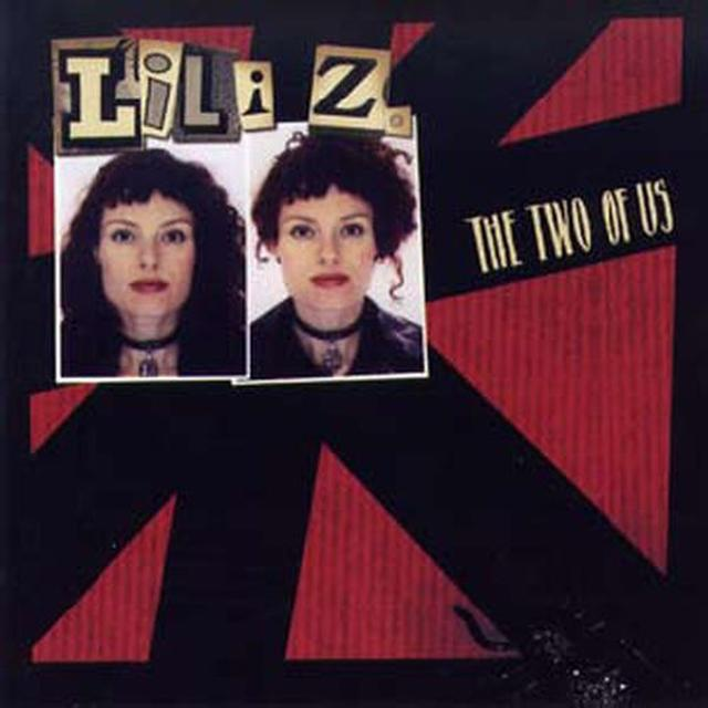Lili Z TWO OF US Vinyl Record