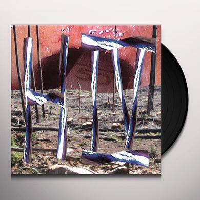 Hank Iv REFUGE IN GENRE Vinyl Record