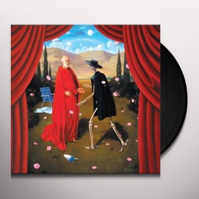 Vic Chesnutt / Elf Power / The Amorphous Strums DARK DEVELOPMENTS Vinyl Record