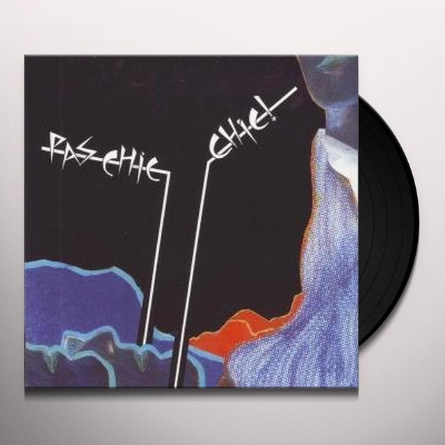 Pas Chic Chic AU CONTRAIRE Vinyl Record - 180 Gram Pressing