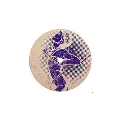 Tiger Stripes BLACKROOM ENTERTAINMENT Vinyl Record