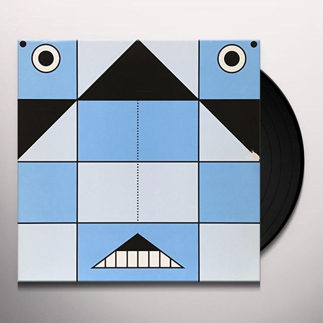 Daze Maxim ONE MILLION SHAKERS (EP) Vinyl Record
