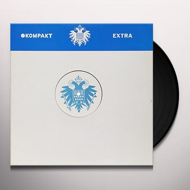 Richard Bartz SPEICHER Vinyl Record