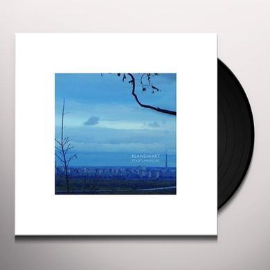 Klangwart STADTLANDFLUSS Vinyl Record