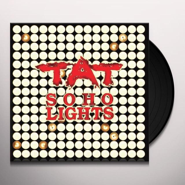 Tat SOHO LIGHTS Vinyl Record