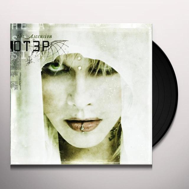 Otep ASCENSION Vinyl Record