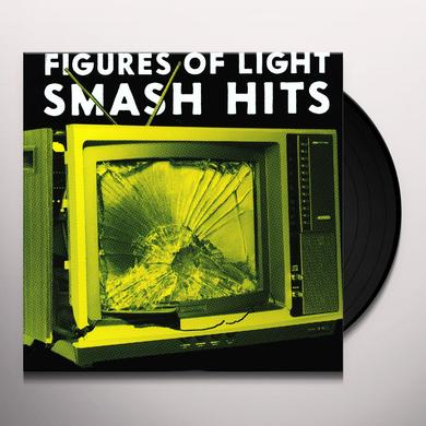 Figures Of Light SMASH HITS Vinyl Record