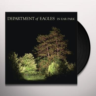 Department Of Eagles IN EAR PARK Vinyl Record