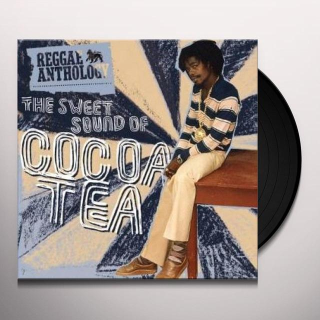 SWEET SOUND OF COCOA TEA Vinyl Record - Remastered
