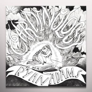 Ryan Adams & Cardinals CARDINOLOGY Vinyl Record - Blue Vinyl, Colored Vinyl,