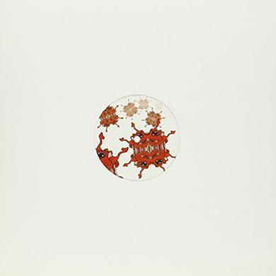Basteroid REDUCKS Vinyl Record