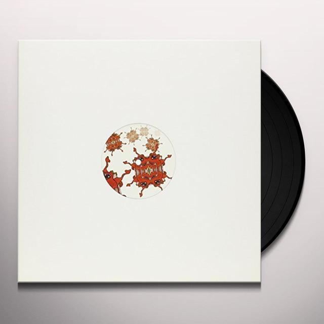 Basteroid REDUCKS (EP) Vinyl Record
