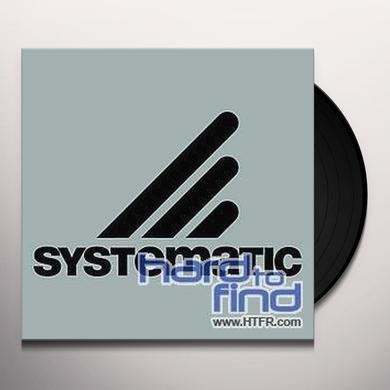 Dimitri Andreas RUN & HIDE (EP) Vinyl Record