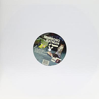 Minimono RATMAN / HUGO Vinyl Record