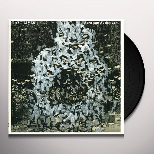 Past Lives STRANGE SYMMETRY (DIG) Vinyl Record