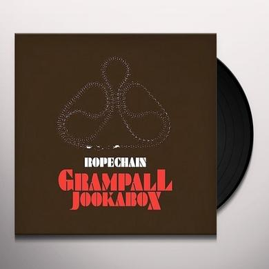 Grampall Jookabox ROPECHAIN Vinyl Record