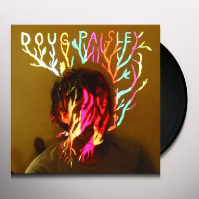 DOUG PAISLEY Vinyl Record