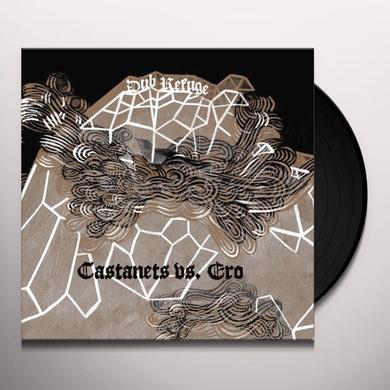 Castanets Vs Ero DUB REFUGE Vinyl Record