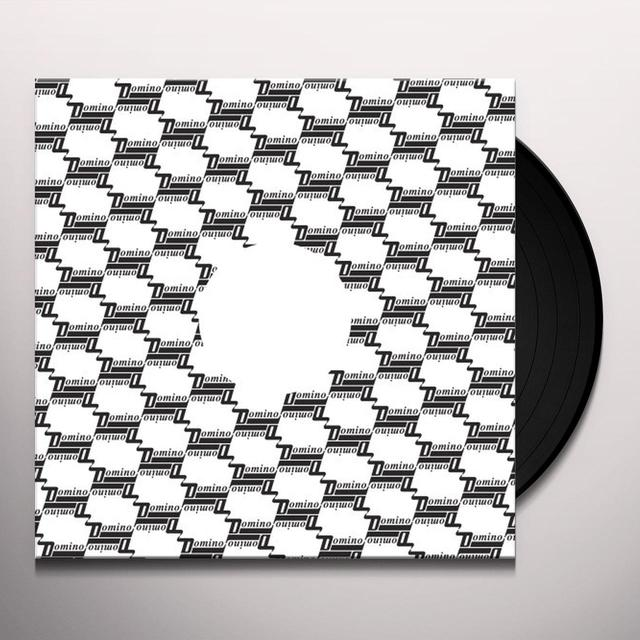 The Count & Sinden HARDCORE GIRLS Vinyl Record